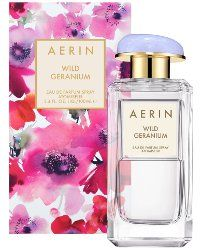 Aerin Wild Geranium ~ new fragrance