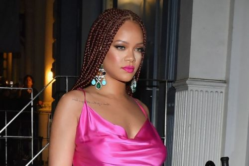 Rihanna choisit New York pour sa seconde boutique Fenty