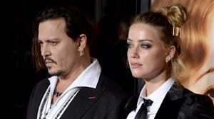 Johnny Depp a-t-il réellement été violent avec Amber Heard? Des images remettent tout en question