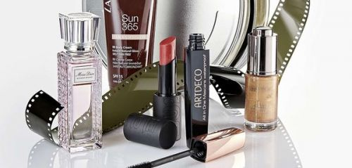 Parfum roll-on, mascara waterproof, BB corps. Le choix estival du jury des lectrices
