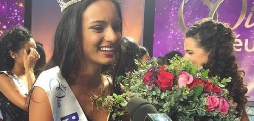 PHOTOS. Miss France 2019:  la sublime Morgane Soucramanien a été élue Miss Réunion 2018