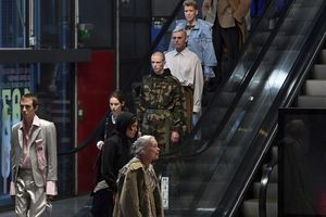 Vetements s'invite à la Fashion Week masculine