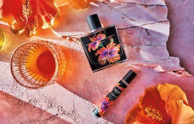 Nest Sunkissed Hibiscus ~ new fragrance