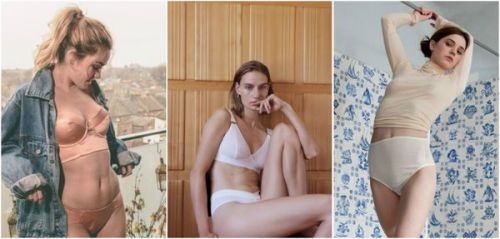 Lingerie:  on la porte comment en 2018 ?