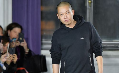 Fin de collaboration entre Hugo Boss et Jason Wu