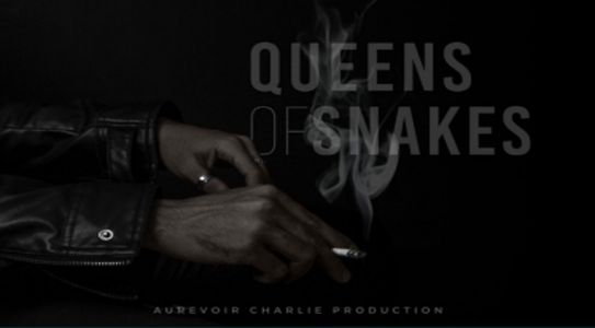 QUEENS OF SNAKES