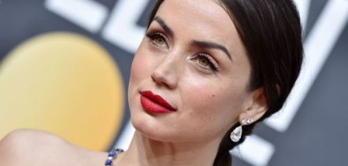 Qui est Ana de Armas, la nouvelle James Bond Girl ?