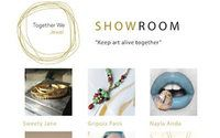 Together We Jewel, un showroom dédié aux bijoux à l'occasion de la Fashion-Week