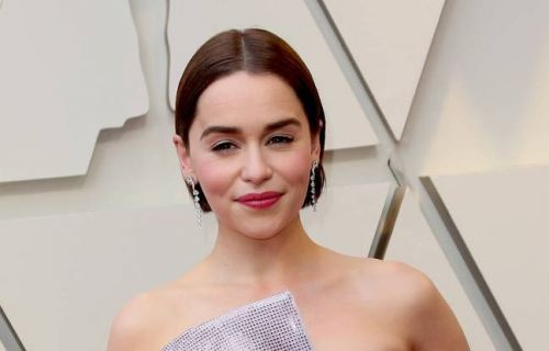 Emilia Clarke souhaite la fin des applications de retouche d'images
