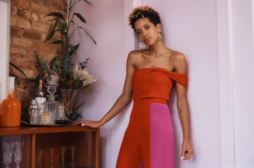 Style Story / Carly Cushnie
