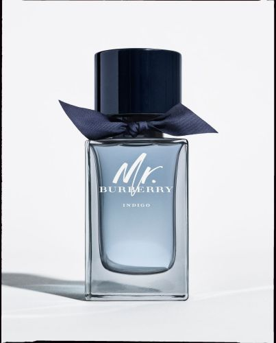 Beauté Stars 2019:  Eau de toilette Mr. Burberry Indigo, Burberry
