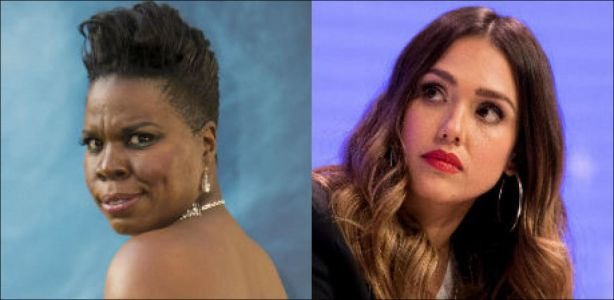 Los Angeles - Leslie Jones en veut beaucoup à Jessica Alba