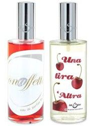 Hilde Soliani Una Tira L'Altra & Conaffetto ~ fragrance reviews