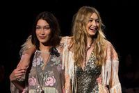 EN IMAGES. Les temps forts de la Fashion Week de New York