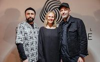 Edward Crutchley et Colovos, vainqueurs de l'International Woolmark Prize