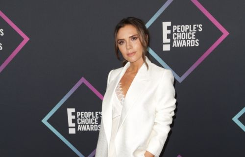 VIDEO. Victoria Beckham rend hommage aux Spice Girls