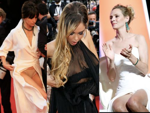Cannes 2019 : les pires accidents de robe du Festival