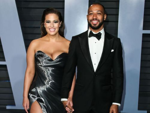 PHOTOS. Ashley Graham : qui est Justin Ervin son mari ?