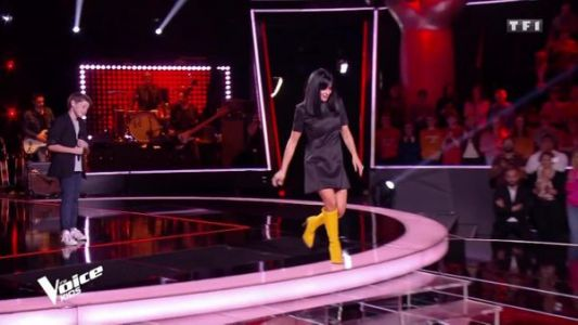 The Voice Kids:  combien coûte la tenue de Jenifer ?