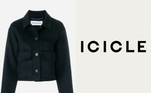 Icicle Paris Mode annonce le rachat de Carven