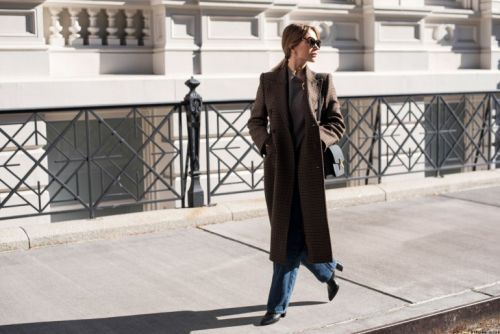 A Street Style With Natalie Franz