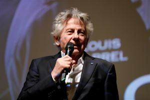 Le film de Polanski en tête du box-office français