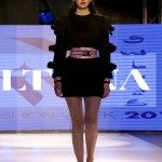 Soltana - Tunis Fashion Week 20108