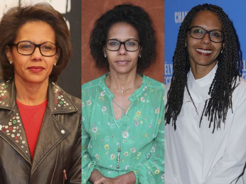 PHOTOS. Audrey Pulvar change de coupe de cheveux !
