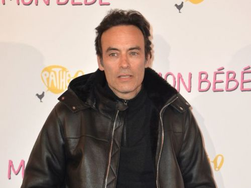 Anthony Delon victime de tentatives d'assassinat. à cause de son père Alain !