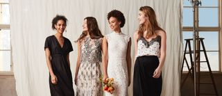 Mariage:  H&M lance son Wedding Shop