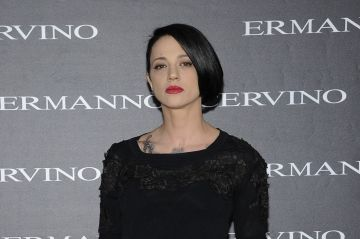 Affaire Weinstein:  Asia Argento accuse le producteur d'agression sexuelle