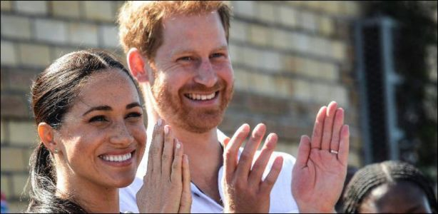 Harry et Meghan - La marque «Sussex Royal» pose désormais question