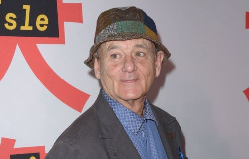 Bill Murray explique comment il s'est incrusté à l'enterrement d'Elvis Presley
