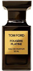 Tom Ford Fougere Platine ~ new fragrance