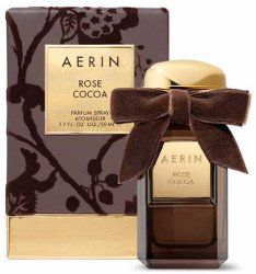 Aerin Rose Cocoa ~ new fragrance