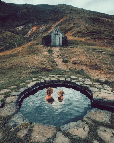 Incredible Travel Pictures by Samuel Taipale