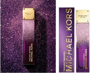 Michael Kors Twilight Shimmer ~ new fragrance