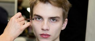 """""""Mister"""":  Givenchy lance une gamme de maquillage no gender"""