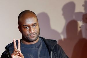 Virgil Abloh prend la tête des collections Homme de Louis Vuitton