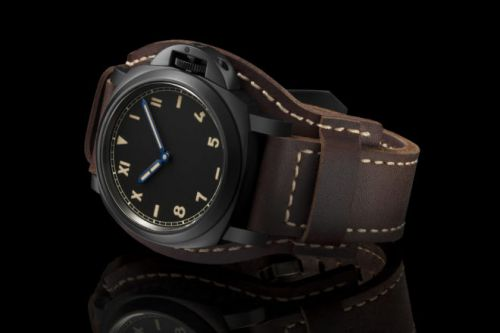 La Lumino California 8 Days DLC 44mm de Panerai