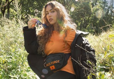 Weekday x Non-Violence Project:  la collection street qui nous veut du bien