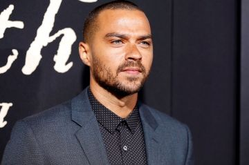 La très coûteuse pension alimentaire de Jesse Williams