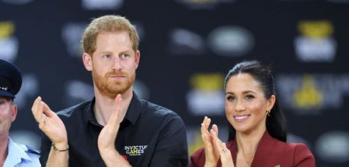 Adieu Londres, Harry et Meghan déménagent à Windsor