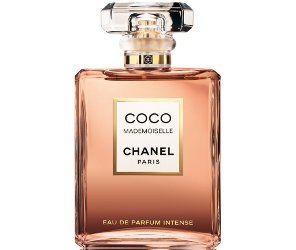 Chanel Coco Mademoiselle Intense ~ new fragrance