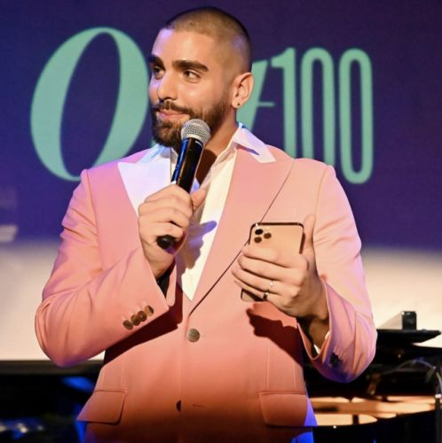Tom Ford to show in LA, Phillip Picardi is out at Out and more of the news you missed