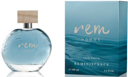 Reminiscence Rem Homme ~ new fragrance
