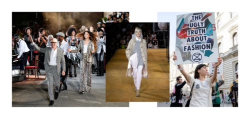 Fashion Week : les moments forts de New York et Londres