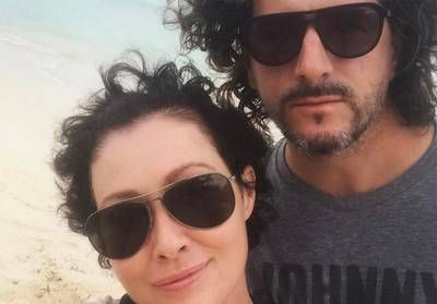 Shannen Doherty en rémission:  la photo qui ravit les fans