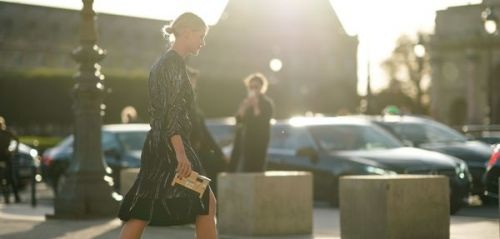 Fashion Week:  Paris se revitalise