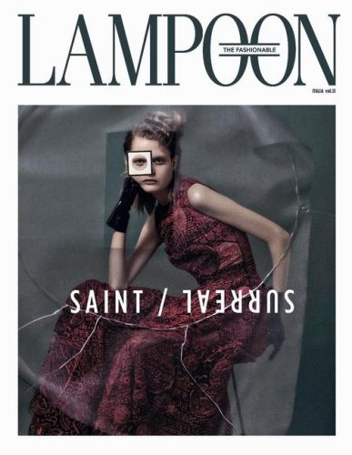 The Fashionable Lampoon